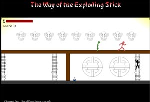 Way of the Stick